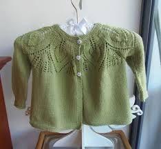 Afbeeldingsresultaat voor vintage baby knitting pattern matinee with collar b561ee01498