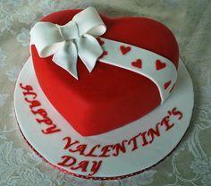 Valentine's Day cake http://www.shopprice.com.au/cake