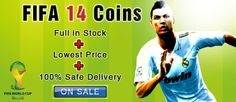 Cheap and fast FIFA 14 Coins (PS,PS3,PS4,XBOX 360,XBOX ONE,IOS,ANDROID) Hot Sale on Gold4fans.com  Buy now with this 8% discount code - GOLD4FANS  10Mins delivery, 24/7 live service!  Support various safe payment methods: paypal, paysafecard, skrill.  Kindly reminder : Just place a small order if you want to verity whether it is as safe as what i said or not.  http://www.gold4fans.com/