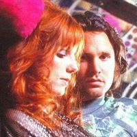 A tribute to the beautiful Pamela Courson Morrison, may she rest in peace. ♥ I think that Pamela has...