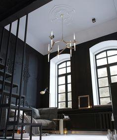 STALINKA - SMART&MINI. Квартира до 30 кв. метров | PINWIN - конкурсы для архитекторов, дизайнеров, декораторов