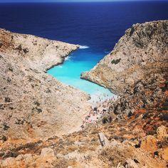 #seitanlimania #crete #creta #survivor  katavasi-mpanio-anavasi (to les kai triathlo)