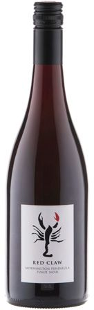 Red Claw Pinot Noir 2010