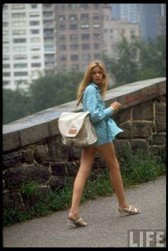 New York, 1969 - 1970