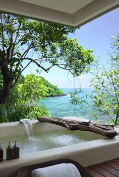 Song Saa Private Island (35 min. boat ride from Sihanoukville) in Cambodia • photo: Song Saa Hotels and Resorts