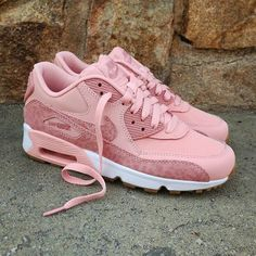 the latest 88763 47688 Nike Air Max 90 SE Leather GS Coral Size Man - Precio  10990 (Spain