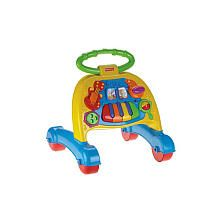 """Fisher-Price Brilliant Basics Musical Activity Walker - Fisher-Price - Babies """"R"""" Us"""