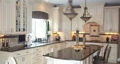 LaurelNielson.com — Remodel Your Kitchen For Less then $500