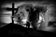 Leão de judá  jesus
