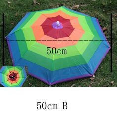 Starfishes On Striped Background Double Layer Windproof UV Protection Reverse Umbrella With C-Shaped Handle Upside-Down Inverted Umbrella For Car Rain Outdoor