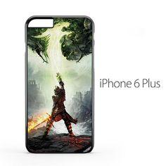 Dragon Age Inquisition iPhone 6 Plus Case