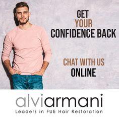 Best Hair Transplant, Hair Clinic, Doctor In, Hair Restoration, Hair Growth, Cool Hairstyles, Free, Hair Growing, Fancy Hairstyles