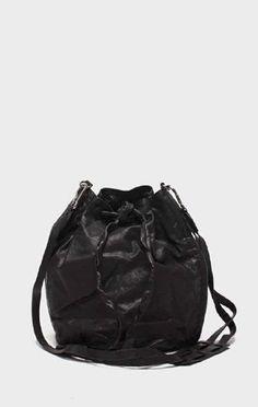 Yvonne Koné Bucket Bag