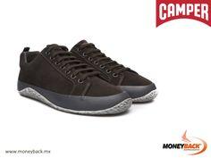 MONEYBACK MÉXICO. El modelo Capas es un guiño al increíble estilo de capas de caucho y textiles de este vibrante zapato. Adquiérelo en CAMPER ¡y obtén un reembolso de impuestos para turistas extranjeros visitando México! #moneyback www.moneyback.mx
