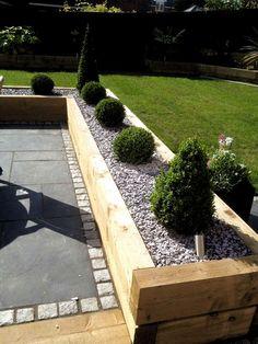 Raised patio landscaping ideas 26 Ideas for 2019 Backyard Garden Design, Vegetable Garden Design, Patio Design, Backyard Patio, Backyard Landscaping, Landscaping Ideas, Florida Landscaping, Pergola Patio, Pergola Kits