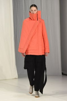 Chalayan | Ready-to-Wear - Autumn 2018 | Look 7