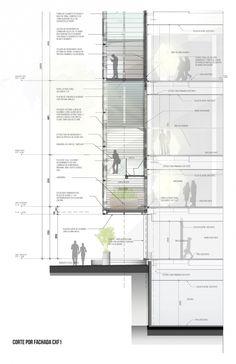 Tienda Departamental Liverpool Insurgentes / Rojkind Arquitectos