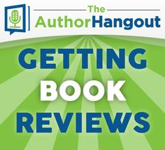"Ep 016: ""Getting Book Reviews"" 