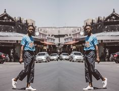 New Age Pantsula 2 on Behance Black Space, Adobe Photoshop Lightroom, New Age, 2 In, Fashion Photography, Behance, African, Mens Fashion, Art Direction