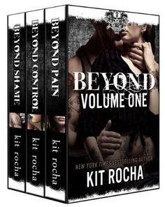 Beyond Series Bundle (Books 1-3) - Kindle edition by Kit Rocha. Romance Kindle eBooks @ Amazon.com.