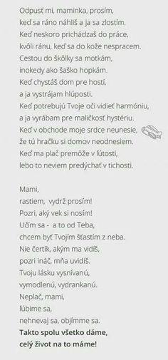 Skupiny a blogy - Všetko z blogov Mish Mash, Kindergarten, Poems, Preschool, Spirituality, Education, Blog, Dyi, Gifts