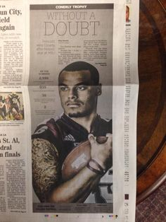 """Best In The State """"Without A Doubt"""" #hailstate"""