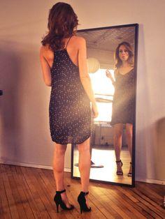 Sydne as Christy #makeupforevericons Hair by Altjanastyle