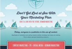 Keep your marketing efforts afloat with demand marketing:  Our friends at @Onboardly share some clever insight into keeping your marketing afloat with one easy to digest, delicious looking info-graphic..