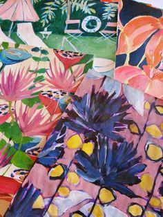 Lulu dk painting