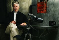 David Lynch's Art and Life | Movie Mezzanine
