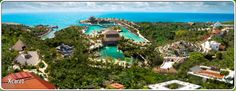 """Xcaret near Cancun.  Amazing """"underground"""" river to swim and snorkel in!!"""