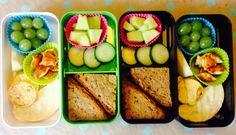 Friday! #lunchbox #bento #monbento #healthy #snack #breakfast #kids