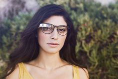 Google Glass por fin hace un guiño a lo estético con nuevos modelos para los más coquetos (vídeo)