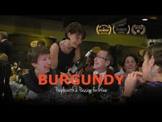 Exploring the Passion of Burgundy – ROCKIN RED BLOG