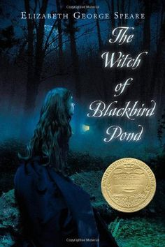 <em>The Witch of Blackbird Pond</em> by Elizabeth George Speare