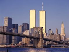 World Trade Center | Torres Gemelas (World Trade Center) - Megaconstrucciones