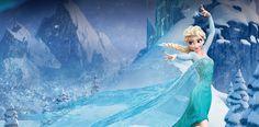 Frozen - Uma Aventura Congelante leva 1 milhão de espectadores aos cinemas do Brasil | Cine 3D Brasil