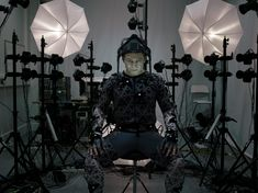 """Andy Serkis to play """"Supreme Leader Snoke"""" In STAR WARS: THE FORCE AWAKENS"""