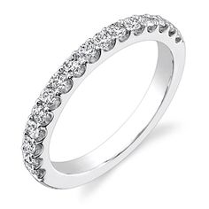 Diamond Wedding Band | Diamond Wedding Bands For Women