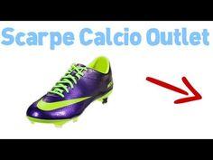 Scarpe Calcio Outlet