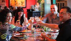 The Haute Enchilada Cafe, Social Club and Gallery located in Moss Landing CA. Social Club, Enchiladas, Chocolate Fondue, Food, Meals, Yemek, Eten
