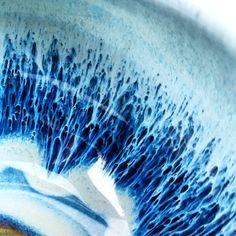 Floating Blue