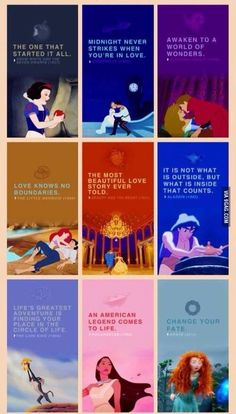Beauty and the Beast is my favorite Disney princess movie and its the most beautiful love story! Disney Pixar, Film Disney, Disney Movie Quotes, Disney Facts, Disney Memes, Disney And Dreamworks, Disney Cartoons, Disney Magic, Aladdin Quotes