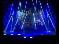 FRONT 242 DVD catch the men 2004 (full concert)
