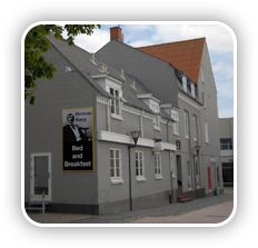 I have been in Frederikshavn 3 times. One time I visited Hotel Herman Bang when I need hot stone massage done nearby. It was a nice small Hotel with good clean beds.