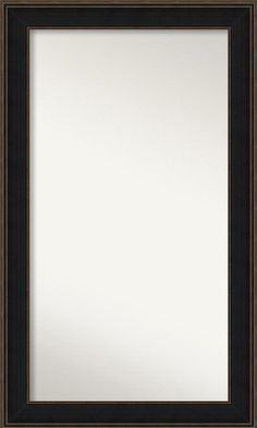 Westmoreland Wood Wall Mirror