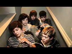 One Direction Video Diary - Week 8 - The X Factor