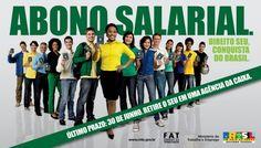 Trabalhadores têm até o dia 30 de dezembro para sacar abono salarial
