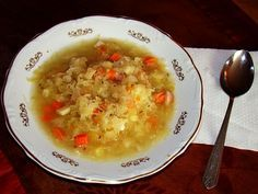 Cabbage Soup – An Excellent Tool Against Stomach Pain - https://topnaturalremedies.net/home-remedies/cabbage-soup-excellent-tool-stomach-pain/