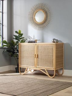 The home of rattan furniture since Explore our selection of cane, wicker and outdoor rattan furniture. Rattan Outdoor Furniture, Natural Furniture, Cane Furniture, Retro Furniture, Bohemian Style, Boho Chic, Wicker Mirror, Sideboard Cabinet, Sofa Set